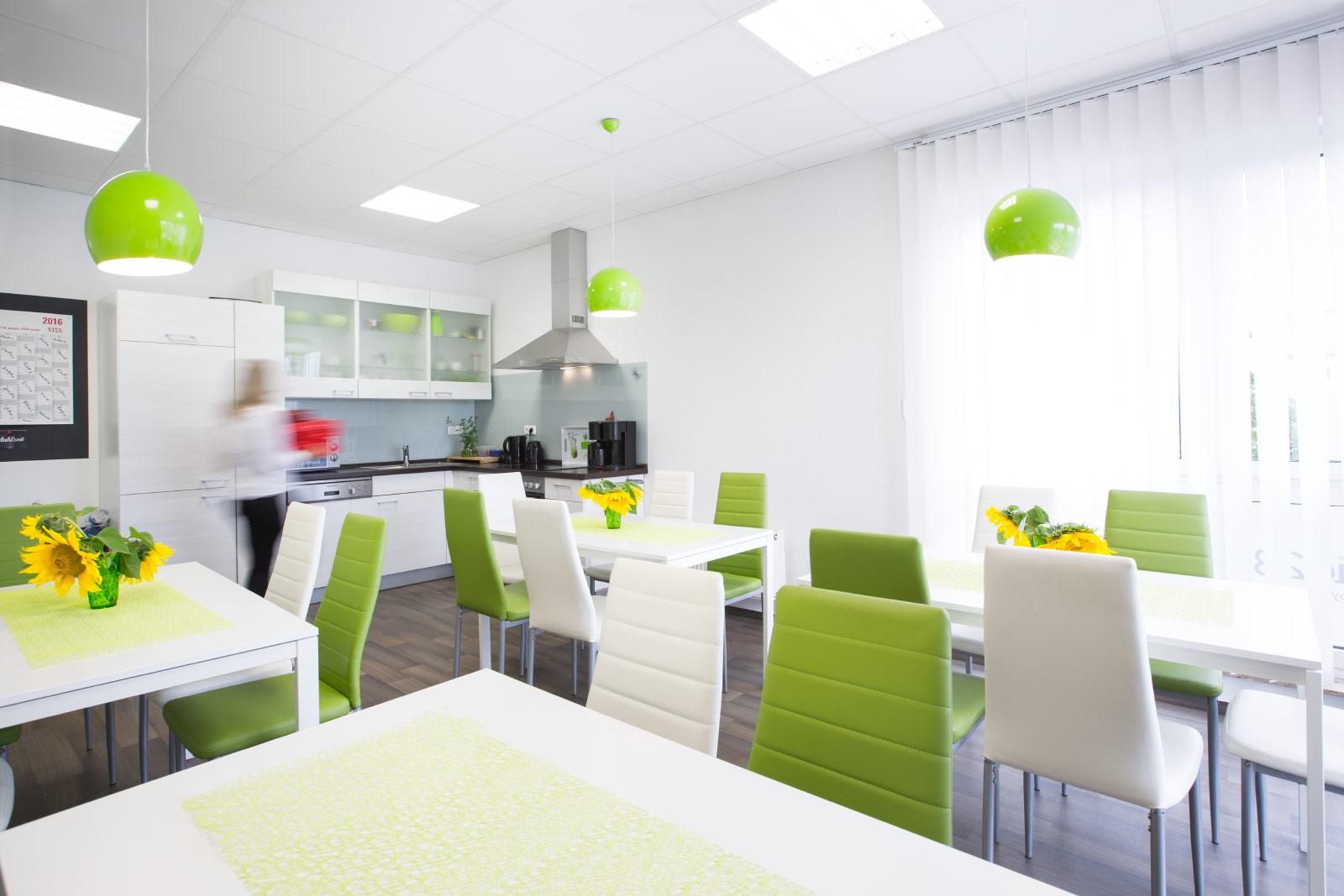 Küche Dentalstudio Hoyerswerda